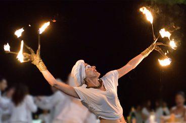 Danses & Arts du cirque